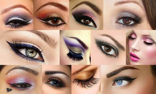 Best Eye Makeup Tips To Suit You All - Bellable