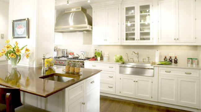 Keeping a clean kitchen can save you a lot on health - Bellable