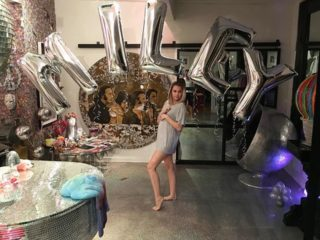 Miley Cyrus / Birthday 2017